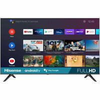 "Hisense 43"" H55 Series 1080p Full HD Android Smart  TV   2 HDMI    43H5580G"