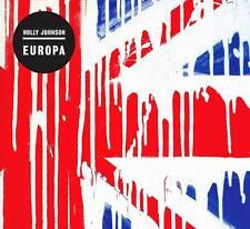 HOLLY JOHNSON Europa CD 2014 * NEU