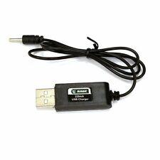 RAGE R/C - 4.2V 220MAH USB CHARGER; SPINNER MISSILE RGR4135