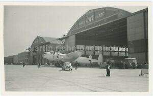 Avro Lancaster 1957 Photo, HE806