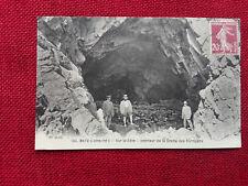 Batz - Grottes des Korrigans - 44