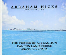 Abraham-Hicks Esther 10 CD Cancun Land Cruise 2013 Week 1 - NEW