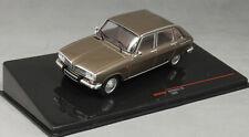 IXO Renault 16 in Brown Metallic 1969 CLC337N 1/43 NEW 2020 Release