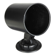 52mm 2 Inch Universal Car Gauge Swivel Pod Mount Holder Black