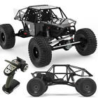 NEW Gmade 1/10 Gom Rock Buggy RTR Brushed w/GR01 Chassis & Radio FREE US SHIP