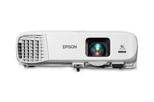 Epson PowerLite 990U Full HD WUXGA 3LCD Projector - 3800 Lumens
