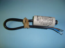 2.5uF Motor Run Capacitor 450V, Twin Cable