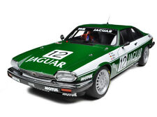 JAGUAR XJ-S #12 TWR SPA ETCC WINNER 1/18 DIECAST MODEL CAR BY AUTOART 88459