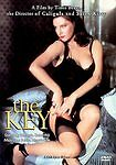 The Key (DVD, 2002, Tinto Brass Collection Special Edition)