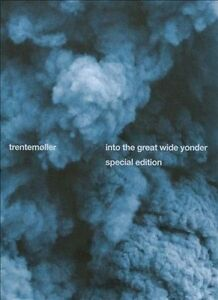 TRENTEMOLLER - INTO THE GREAT WIDE YONDER (CD / DVD) SPECIAL EDITION - SEALED