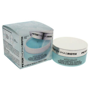 Water Drench Hyaluronic Cloud Hydra-Gel Eye Patches by Peter Thomas Roth - 60 Pc