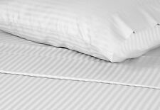 Striped Traditional Flat Sheets