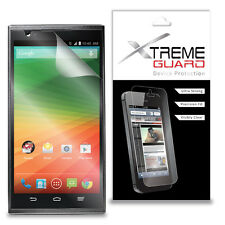 Genuine XtremeGuard LCD Screen Protector Cover For ZTE ZMax Z970 (Anti-Scratch)