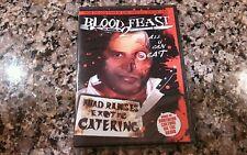 BLOOD FEAST 2 DVD NEW! SEALED! SHRIEK SHOW 2001 HERSCHELL GORDON LEWIS RETURNS!