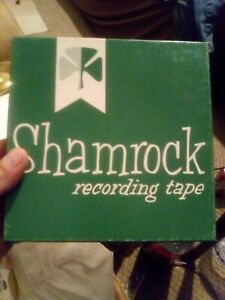 Reel To Reel Tape (Pre-Recorded, Sold As Blank) (Music, Rock)New