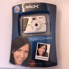 Slick Digital Camera