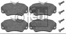 GENUINE NEW VAUXHALL OMEGA FRONT BRAKE PADS, 9192124