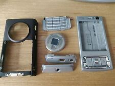 Genuine Nokia N95 Housing Fascia Keypad Slide and Top & Bottom bits
