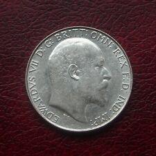 More details for edward vii 1906 silver florin