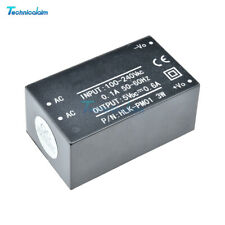 HLK-PM01 AC-DC 220V to 5V Step-Down Power Supply Module Household Switch