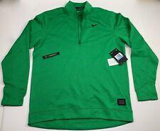Nike Golf Men's Therma Top Half Zip 932350-306 Medium