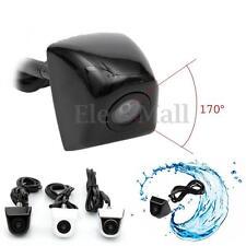 170° HD Night vision CCD Car Rear View Reverse Backup Parking Camera Waterproof