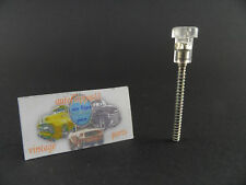 FIAT/ALFA ROMEO/LANCIA/MASERATI Light LENS SCREWS White 51,70mm