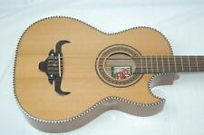 Dreadnought 10 String Right-Handed Acoustic Electric Guitars