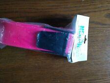 Neptune Hot Pink Diving Belt Extra Gift