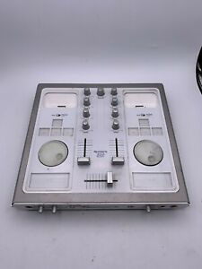 Numark iDJ, iPod, iPhone Mixer. UNTESTED FOR PARTS (OFFERS WELCOME)