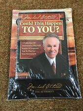 Lot - Could This Happen to You? and Living Your Greatest Years- Michael Chitwood