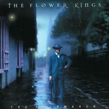 The Rainmaker The Flower Kings CD
