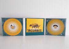 CAIFANES A JAGUARES CD + DVD Pal Edición Digipack España 2005