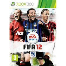 Fifa 12 (calcio 2012) Xbox 360 Electronic Arts