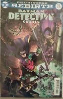 Batman Detective Comics  #938  DC Rebirth Comic 1st Print NM ships in t-folder