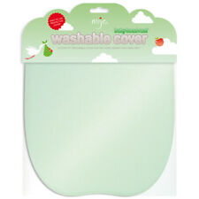 Mije Baby Head Rest Washable Cover Green