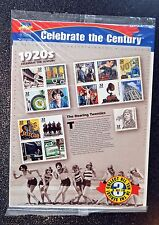 1998USA #3184 32c Celebrate the Century 1920s - Sheet of 10 (PO Sealed) Mint