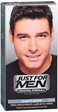 JUST FOR MEN Hair Color H-50 Darkest Brown 1 Each
