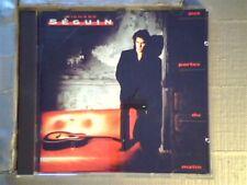 """""""Aux Portes Du Matin [Import anglais] [CD] Richard Seguin"""""""