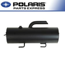 POLARIS RANGER 500 800 MUFFLER EXHAUST PIPE 1262115-489 OEM NEW
