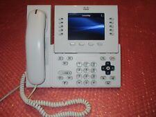 Cisco Système Téléphones 8961 Unified IP Phone cp-8961