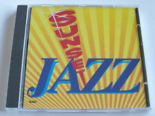 Sunset Jazz - Various (CD Album) Used Very Good