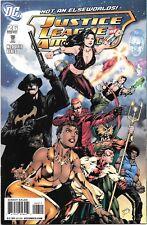 Justice League of America #26 (Dec 2008, DC) NM