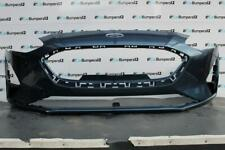 FORD FOCUS FRONT BUMPER 2018 ON - GENUINE FORD PART*O3