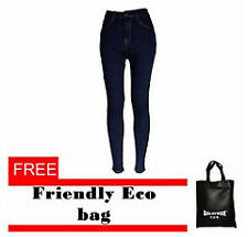 Fashionable Balaynor Skinny Jeans with Free Eco Bag