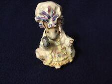 Beswick England Bestrix Potter Lady Mouse