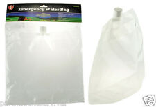 5 Liter Emergency Water Storage Bag Survival Camping Water Storage Container