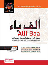 Alif Baa: Introduction to Arabic Letters and Sounds by Abbas Al-Tonsi, Kristen Brustad, Mahmoud Al-Batal (Mixed media product, 2010)