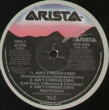 TLC - Ain't 2 Proud 2 Beg - Arista