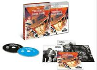 The Treasure of the Sierra Madre Bluray HMV UK Exclusive Premium Collection New